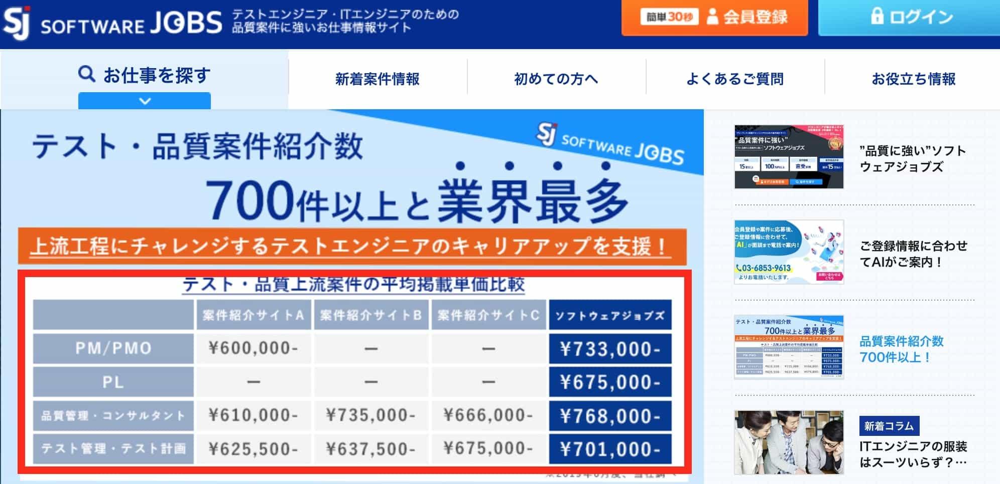実績15年・最高報酬100万円以上